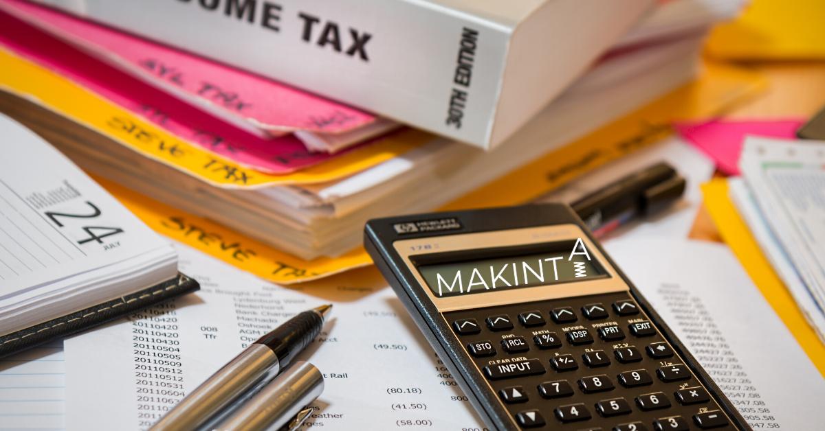 Faktury VAT Amazon oraz stawki podatku VAT w UE